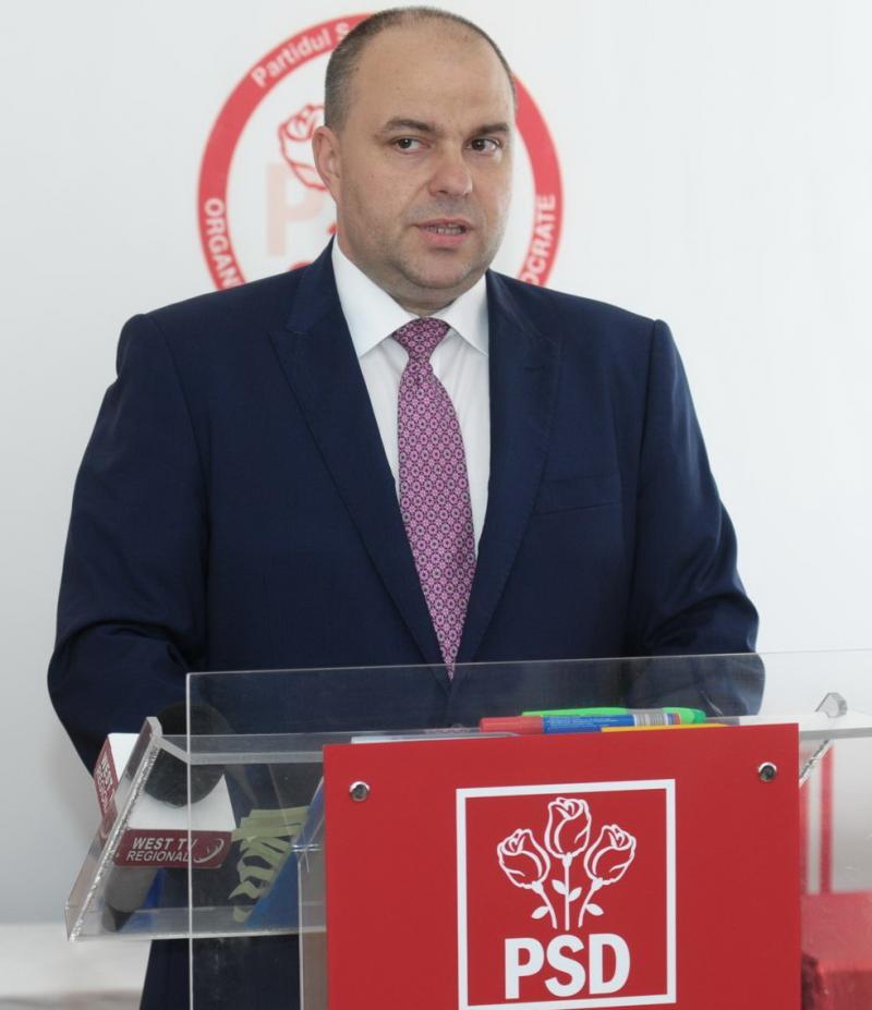 """Adrian Todor: """"Opoziția lui Glad Varga pare desprinsă din legenda Meșterului Manole: azi construiește, mâine demolează"""""""