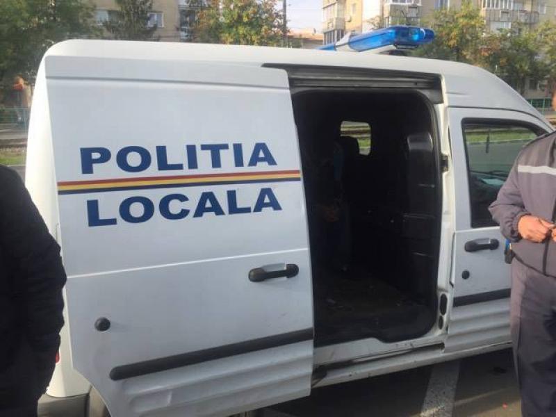 Poliţia Locală şi-a făcut bilanţul la sfârşit de an 2016