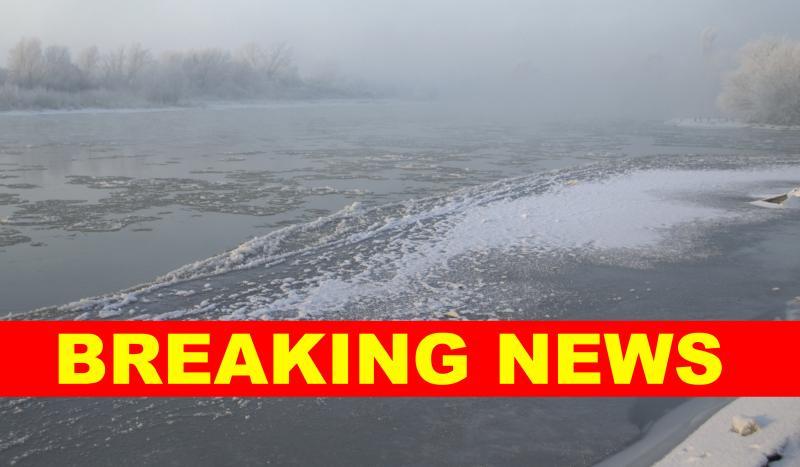 BREAKING NEWS! O femeie a căzut în apele reci ale Mureșului !