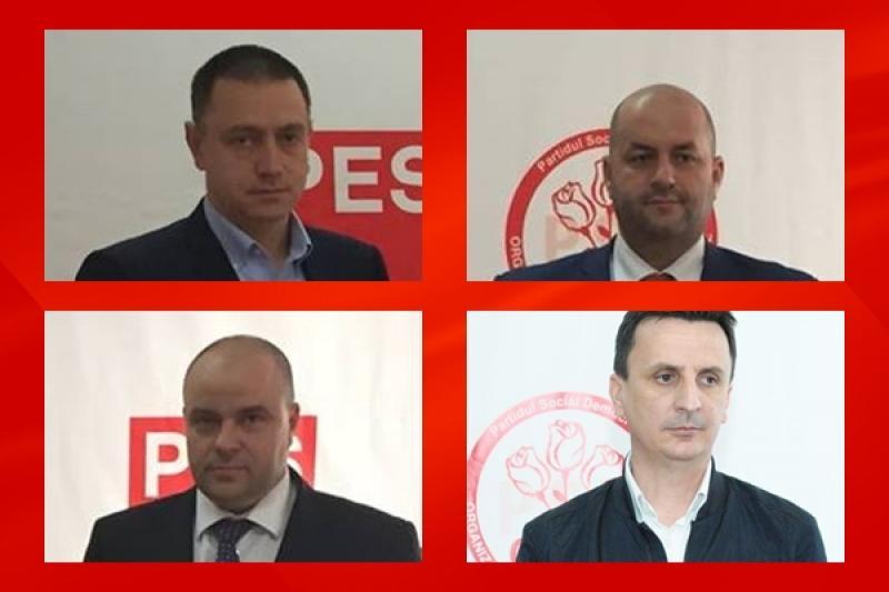 I-am întrebat pe parlamentarii PSD de Arad ce părere au despre protestele din ţară împotriva legii graţierii. Vezi ce ne-au răspuns, dacă au răspuns!