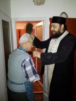 De ce este bine să primeşti preotul la Sfințirea caselor de Bobotează