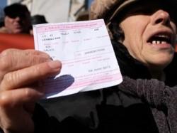 Eliminarea impozitării pensiilor a fost votată! Vezi cine beneficiază de creşterea pensiilor!