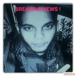 BREAKING NEWS ! Atac armat pe aeroport , 5 morți şi 8 răniți !