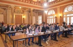Primăria investeşte în modernizarea depoului CTP Arad