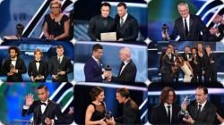 Gala Premiilor FIFA 2016! Cristiano Ronaldo, fotbalistul anului! Surpriză la antrenor! Vezi care ar fi echipa ideală în viziunea FIFA! (FOTO)