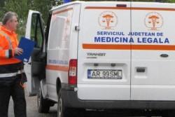 Bărbat mort descoperit în Micălaca!