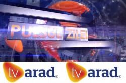 TV Arad  sancţionată de C.N.A.