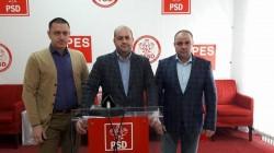 Parlamentarii PSD de Arad doresc să iniţieze un dialog constructiv cu factorii de răspundere din municipiu şi judeţ