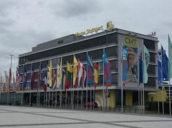 România participă la Târgul Internațional de Turism CMT din Stuttgart. Vezi care  ...