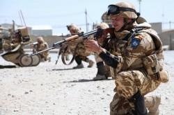 Armata caută viitorii militari profesioniști! Dacă îți dorești o carieră militară află acum detalii!