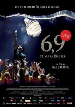 NU TREBUIE SĂ O RATEZI! 6,9 pe scara Richter, cea mai nouă comedie românească! Premiera în această săptămână!