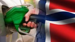 Norvegia interzice circulația parțială a autovehiculelor pe motorină !