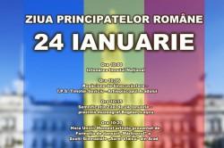 Aradul marchează Ziua Principatelor Române.  Află acum programul !