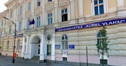 "Noi cursuri postuniversitare la Universitatea ""Aurel Vlaicu"" !"