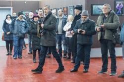 Salonul Internațional de Artă Fotografică al FotoClubPro Arad a fost vernisat la Reșița