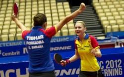 Arădeanca Daniela Dodean revine la echipa națională pentru meciul România-Olanda !
