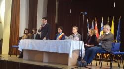 Iustin Cionca se alătură acţiunii de donare de cărţi a principelui Radu în oraşul Pecica