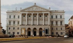 Programul Teatrului Clasic IOAN SLAVICI ARAD în luna Februarie