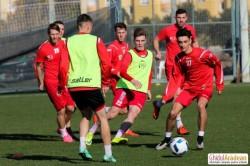 UTA începe cu stângul cantonamentul din Spania. UTA – TSV Steinbach 1 - 2
