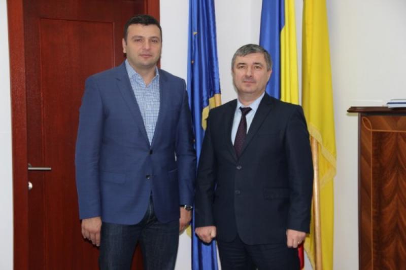 Sergiu Bîlcea, vicepreşedinte al Consiliului Judeţean Arad: Sperăm că «micul Schengen» va fi un bun exemplu