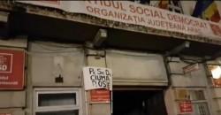 UPDATE ! Proteste de amploare la Arad anti PSD, mii de arădeni în faţa sediului PSD Arad! (FOTO/VIDEO)