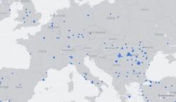 Record pentru România! Cele mai multe live-uri pe Facebook, în timpul protestelor de miercuri seara