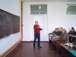 Realități, provocări şi perspective cu istoricul arădean Antoniu Martin, la Chişinău