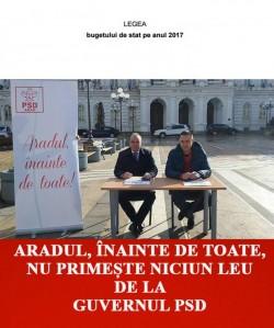Scrisoare deschisă ! Consilierii locali Municipali PNL întreabă, Parlamentarii PSD răspund?