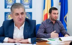 """Parlamentari PNL Arad: """"Votul din 11 decembrie înseamnă responsabilitate faţă de arădeni!!"""