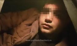 Un cetăţean turc a fost depistat în vama Nădlac ascuns în cabina unui automarfar