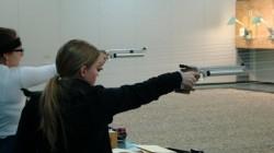 Pistolarii CSM-ului ţintesc primele medalii din acest an
