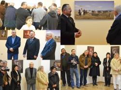 Expoziţia jubiliară de artă fotografică- Teutsch Alpar( EFIAP)