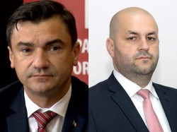 Căprar cere sancţionarea primarului din Iaşi Mihai Chirica