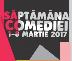 """Martie începe cu ,,Săptămâna comediei""""  la Teatrul din Arad"""