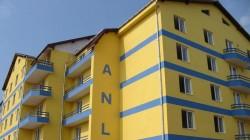 Falcă: Încă patru blocuri ANL în Arad