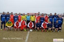 Amical UTA - FK Dinamo Pancevo:  3 - 0 (Galerie FOTO)