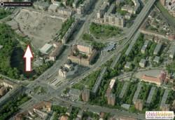 Achiziţia terenului de sub fosta fabrica Tricoul Roşu ajunge pe masa consilierilor locali