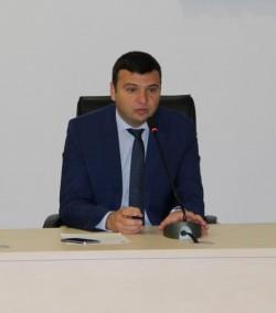 Sergiu Bîlcea, despre implementarea proiectului privind deşeurile