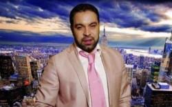 Bomba-bombelor : Florin Salam reţinut pe Aeroportul JFK din New York