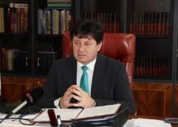 Iustin Cionca trage un semnal de alarmă important: La Consiliul Judeţean Arad există de aprox. 35 de ori mai puţini bani decât necesarul pentru investiţii în Spitalul Judeţean!
