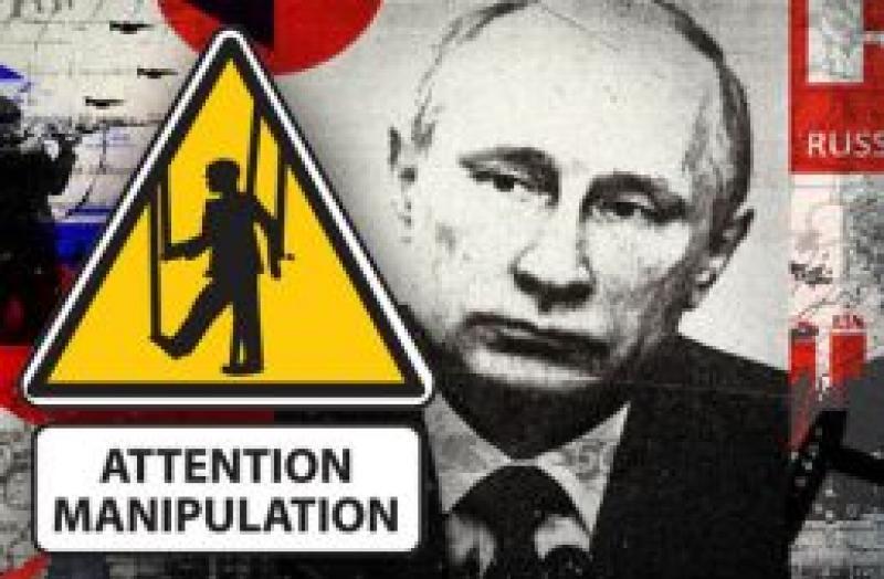 Manipulare rusească : Vezi cum au prezentat televiziunile de la Kremlin protestele din Piaţa Victoria ( VIDEO )