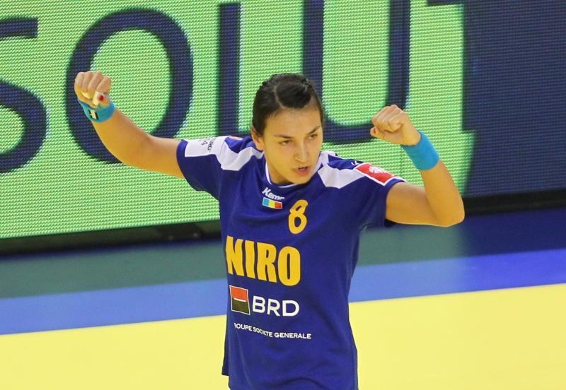 """Cristina Neagu """"Is The Best""""! cea mai bună handbalistă a planetei!"""