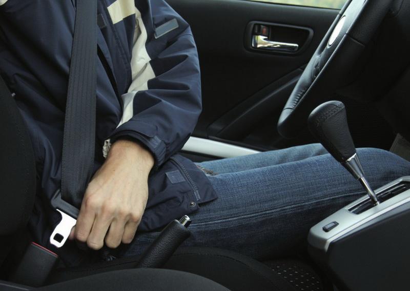 Atenţie şoferi la centura de siguranţă! Aproape 95% din amenzile dintr-o zi în Arad sunt pentru nefolosirea centurii!