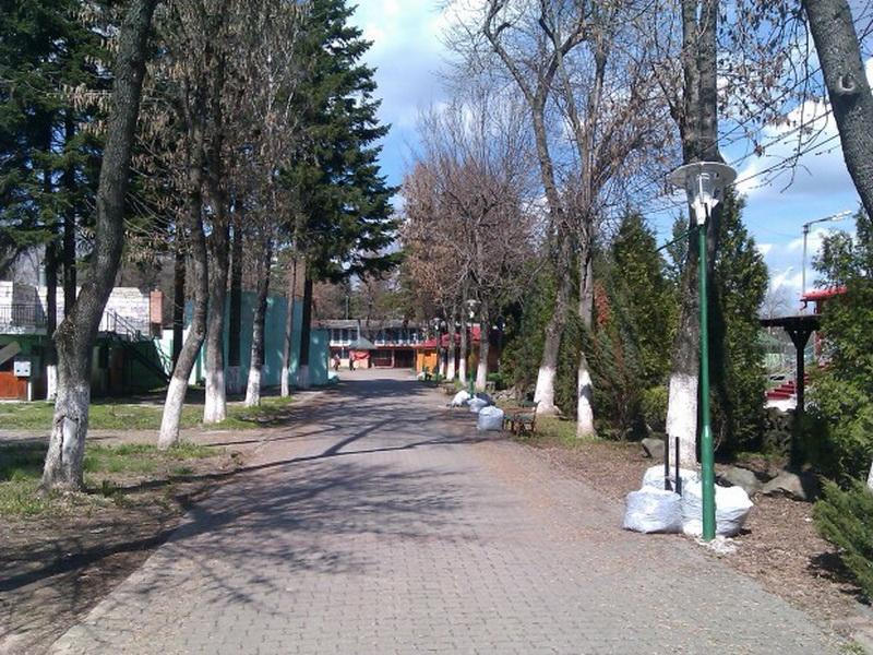 Primăria vrea să transforme zona comercială de pe strandul Neptul în parc, în acest fel dispare biletul de intrare