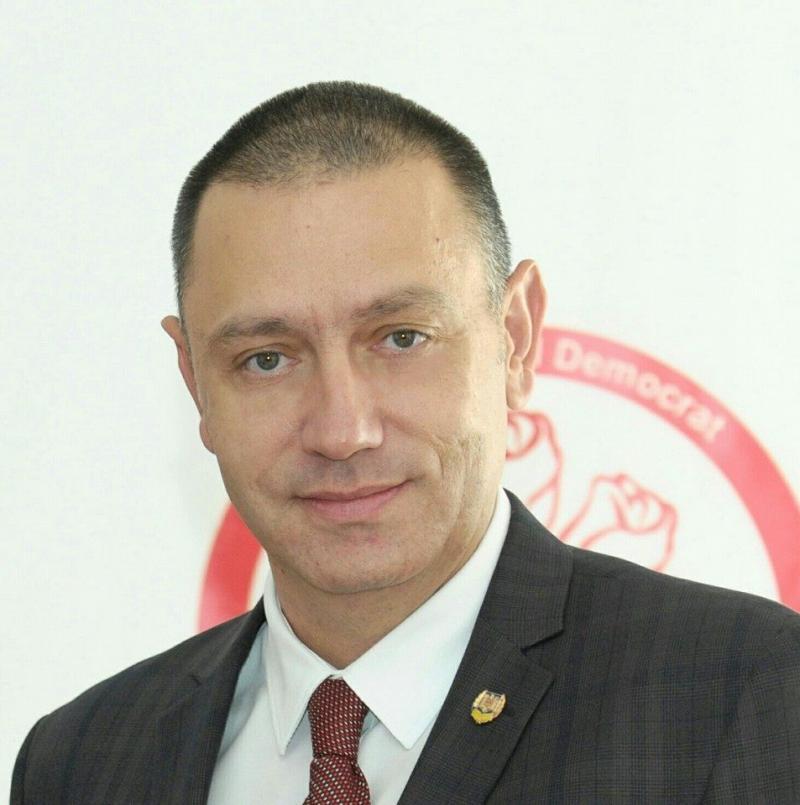 Mihai Fifor : Mă întreb, de ce, din 2010, Falcă și ai lui nu au mișcat un deget pentru Cetatea Aradului.