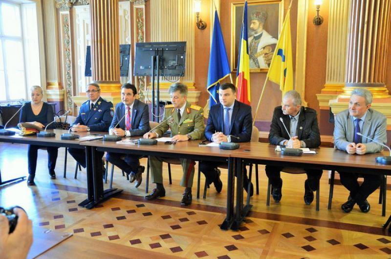 Consiliul Județean se preocupă de monumentele ostașilor