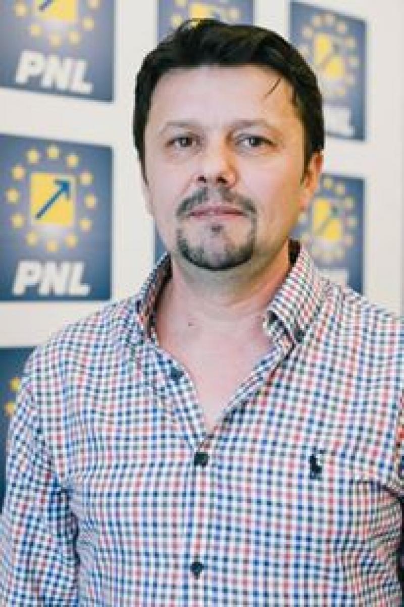 """Ionel Bulbuc (PNL): """"Conceptul PSD-Vărcuș: GRABĂ PRIN ELIMINARE!"""""""