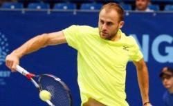 Marius Copil s-a calificat în optimile turneului de la Dubai