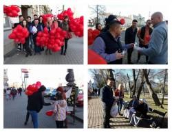 Ingrid Iordache (TSD Arad) : Evoluţia spre o stare de normalitate implică respect faţă de membrii comunităţii