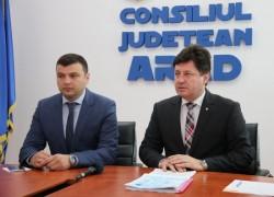 123,2 milioane EURO pentru Arad! A fost semnat unul dintre cele mai importante proiecte ale județului: extinderea şi modernizarea infrastructurii de apă şi apă uzată!